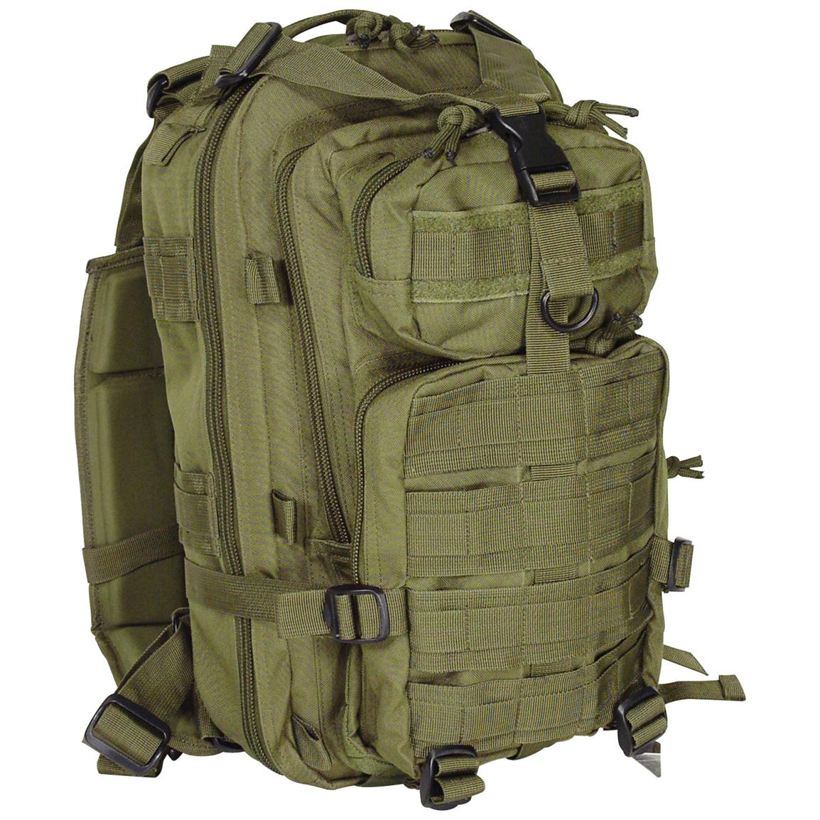 Level III Assault Pack