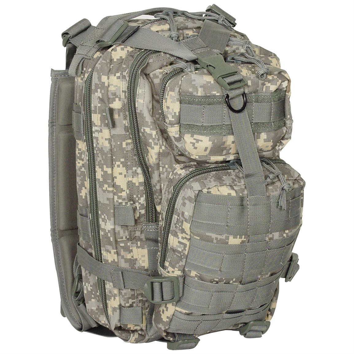 Level III Assault Pack, Army Digital
