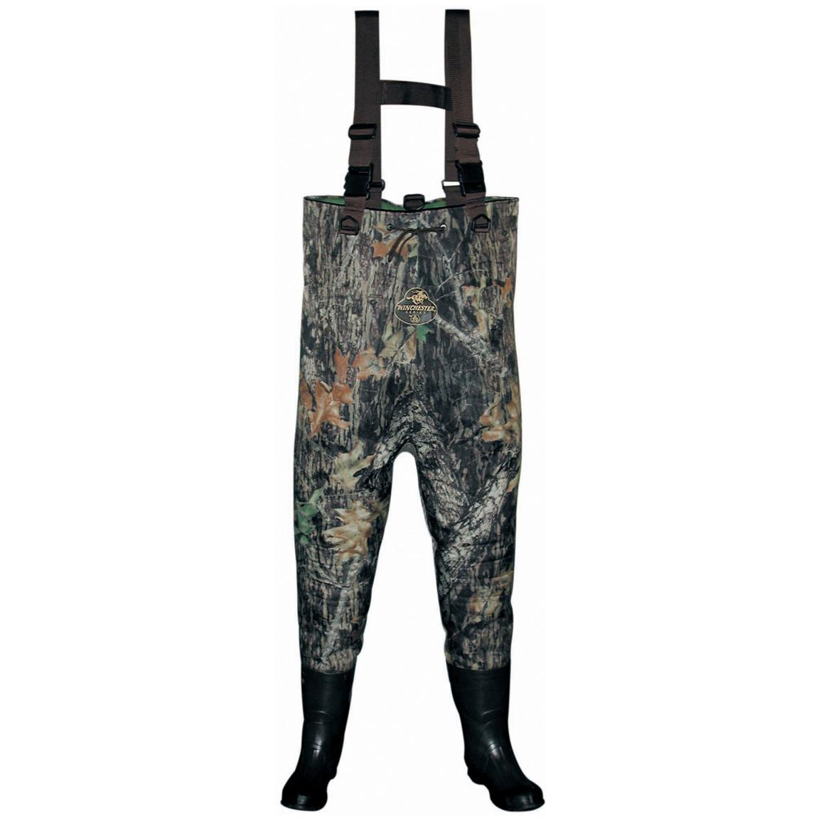 Pro Line Winchester Series Sunrise Waders, Mossy Oak Break Up