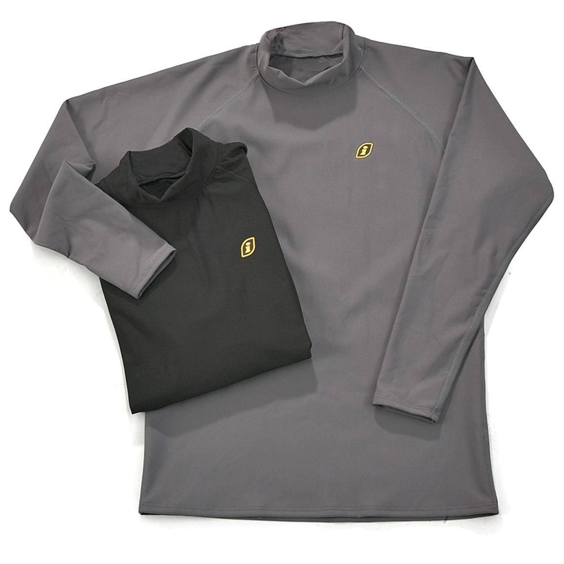 Ironclad 1st Layer Long-sleeve Thermal Shirt