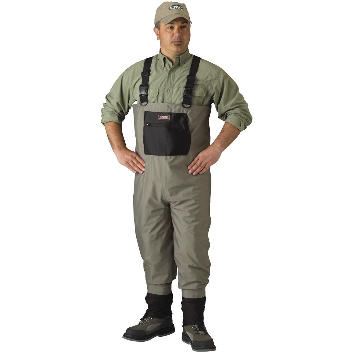 Caddis® Breathable Chest Waders