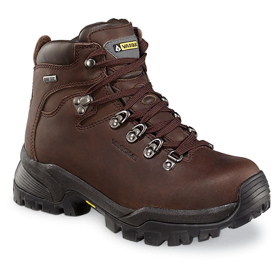Men S Vasque Summit Gtx By Red Wing 174 136664 Hiking