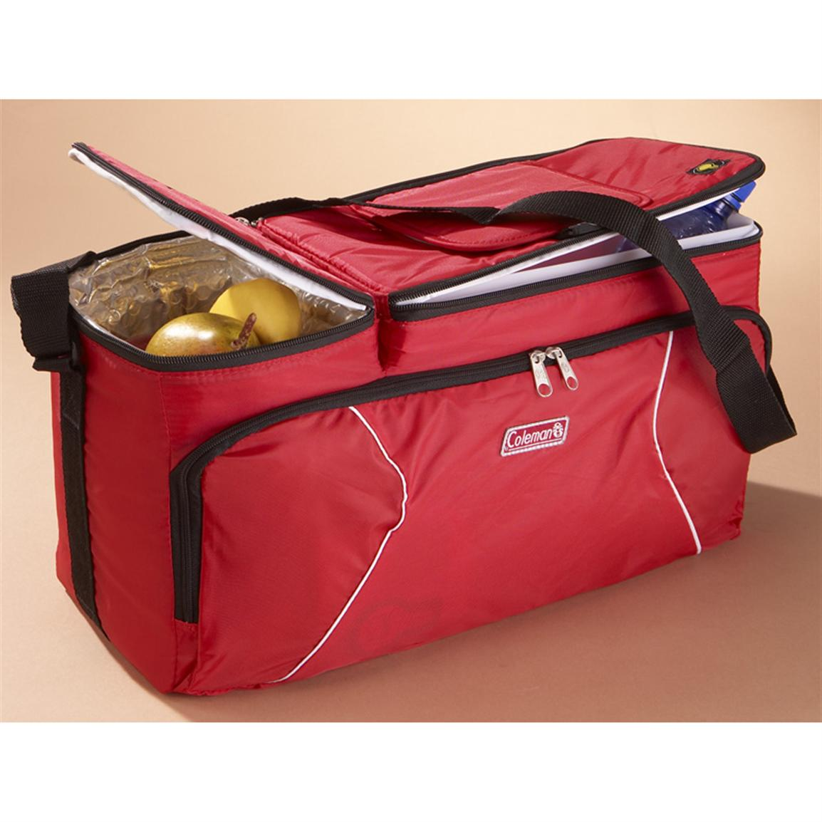 Coleman Soft Coolers ~ Coleman can snap n go soft cooler