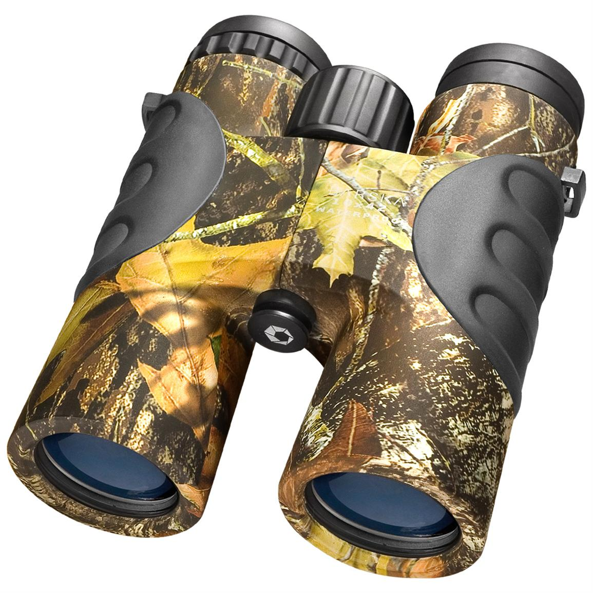 Barska® Camo 10x42 mm Waterproof Atlantic Binoculars