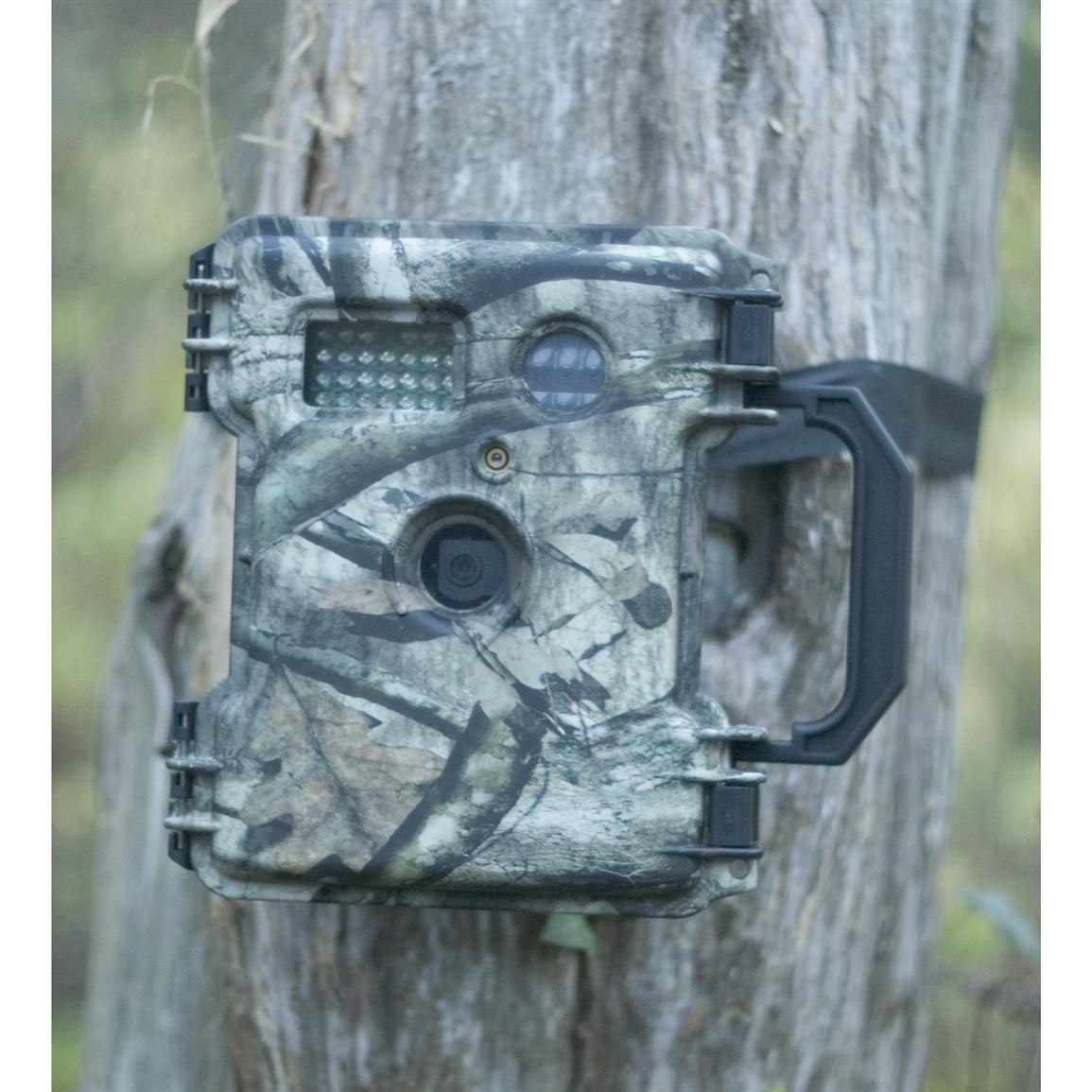Recon Outdoors Extreme 3.0 Megapixel Scouting Camera