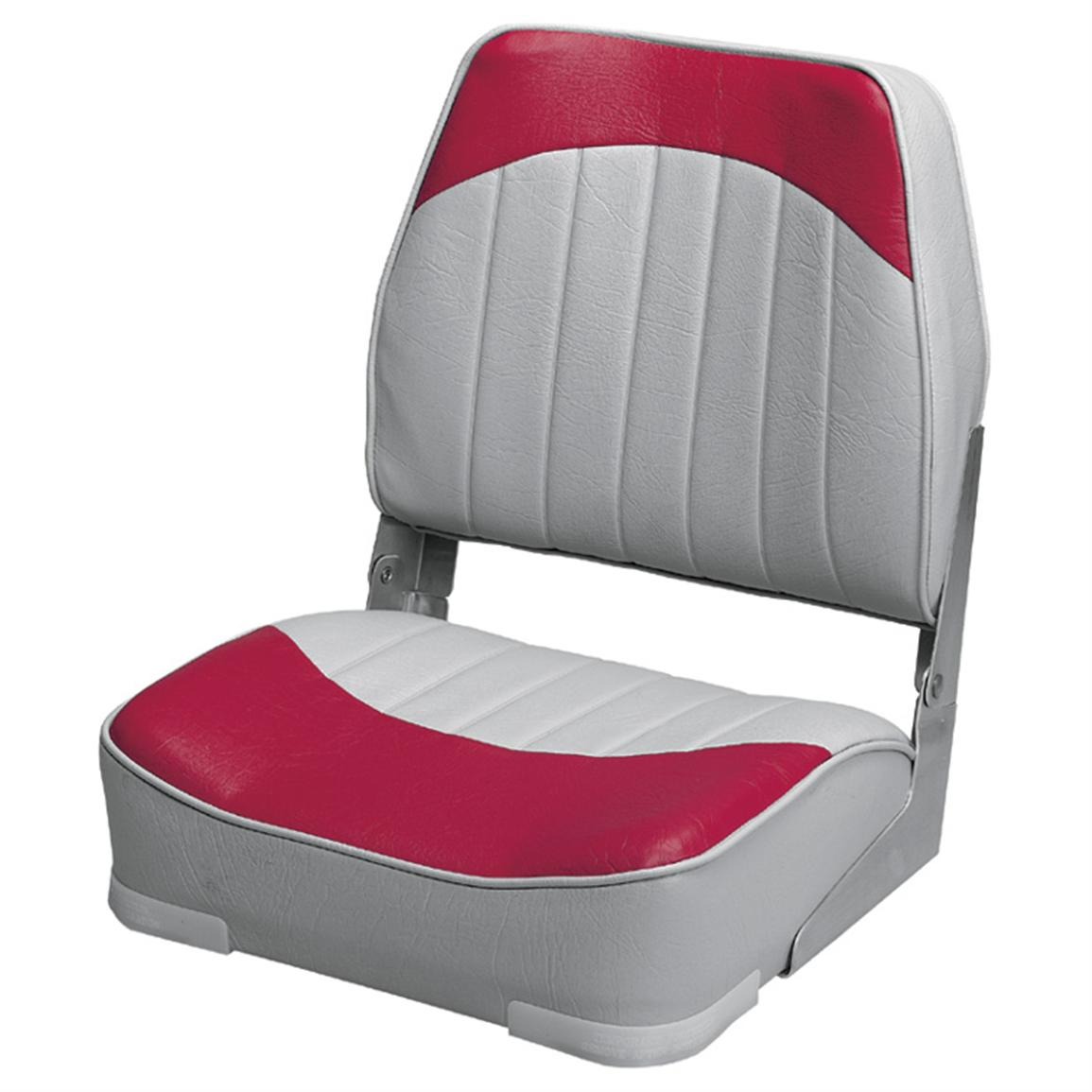 Wise Low-back Economy Fishing Boat Seat