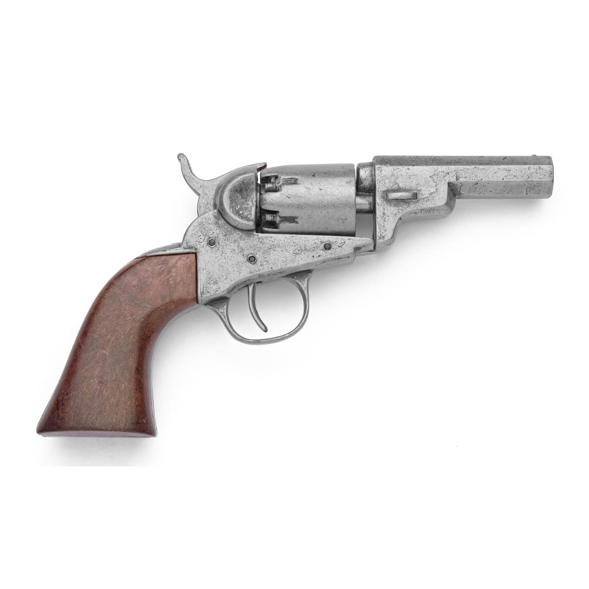 Collector's Armory 1849 Old West Revolver Replica