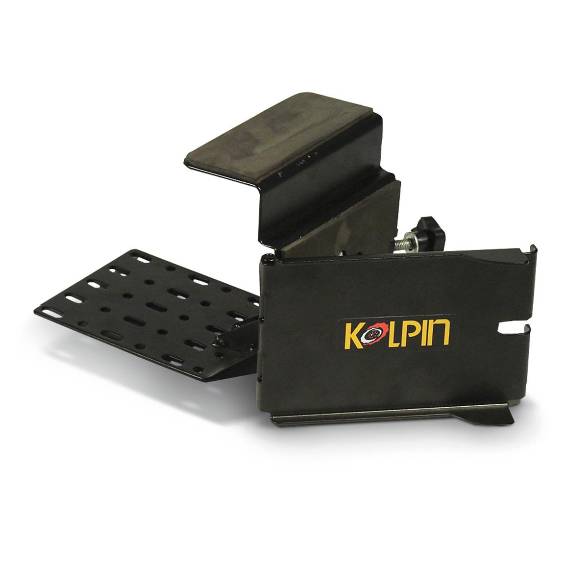 Kolpin® Universal Fit Saw Press II ATV Bracket