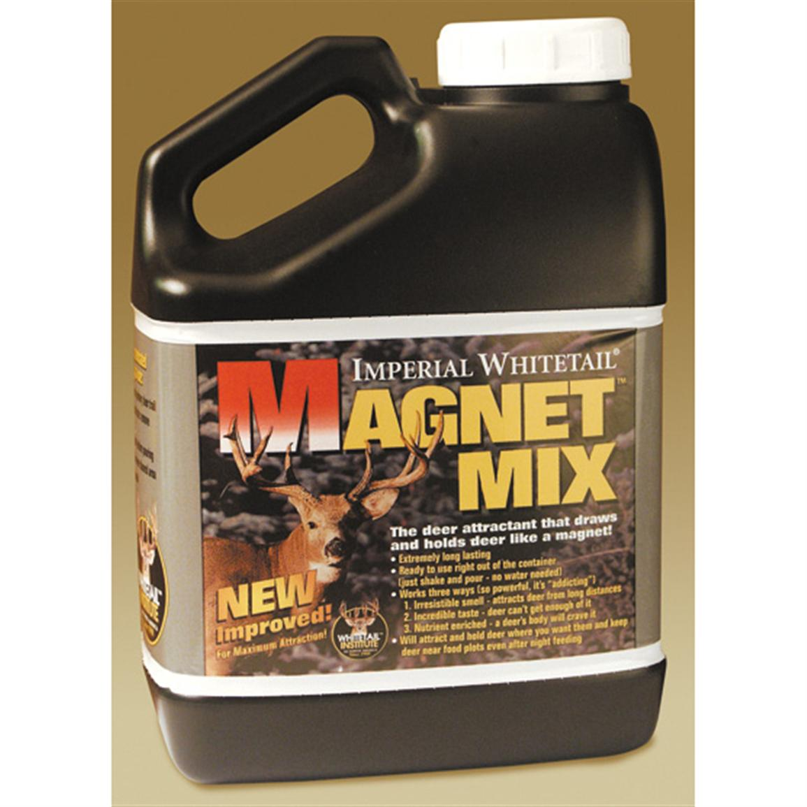 Whitetail Institute Imperial 1-gallon Magnet Mix