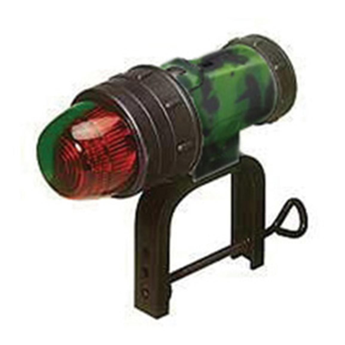 Innovative Lighting Inc. Bow LED Battery-Operated Lights, Camo