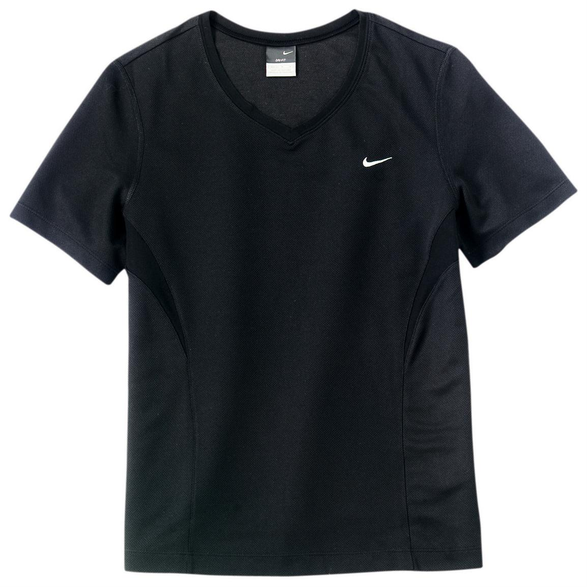 Women's Nike Short-Sleeved Base Layer Top