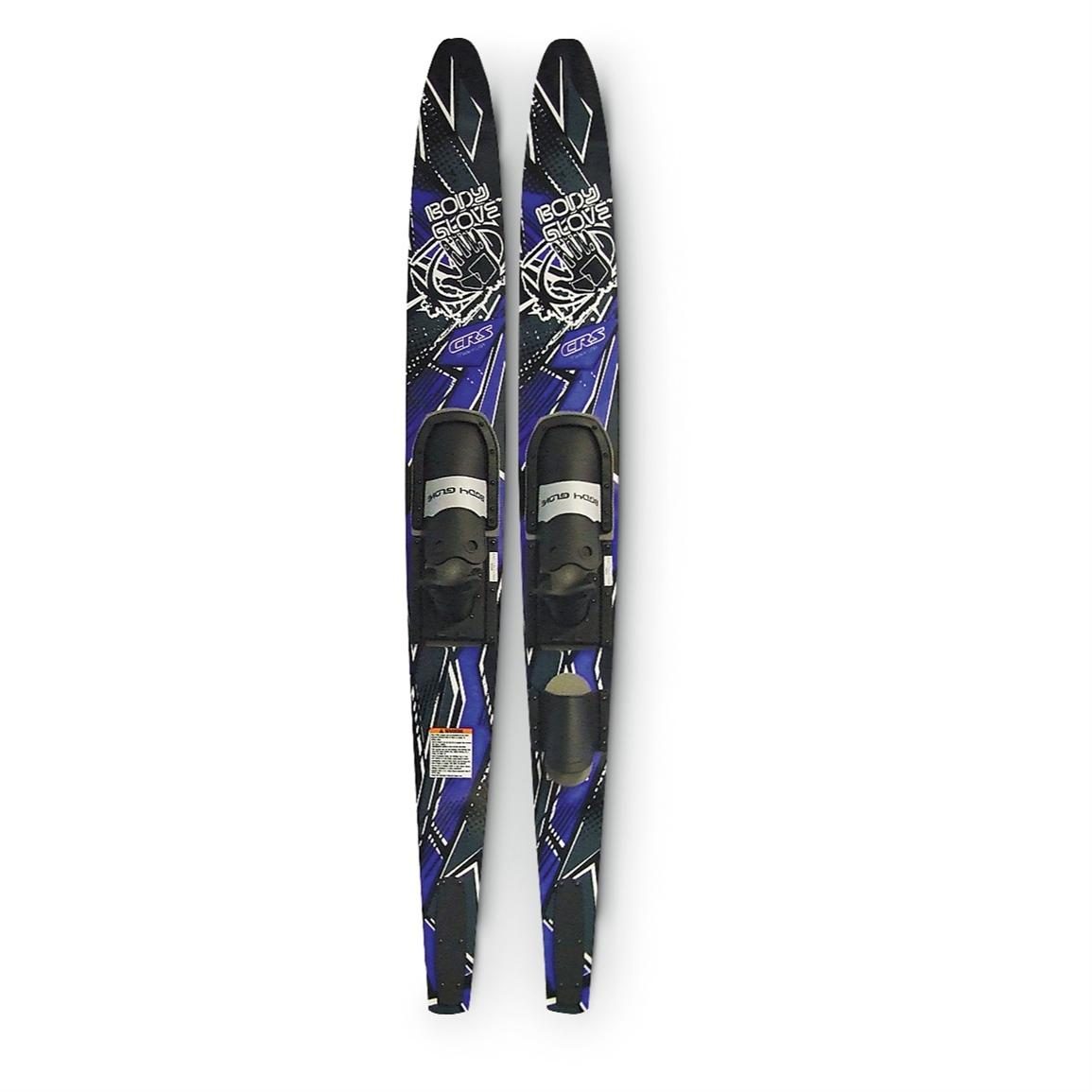 Body Glove Signature Series CRS Water Skis