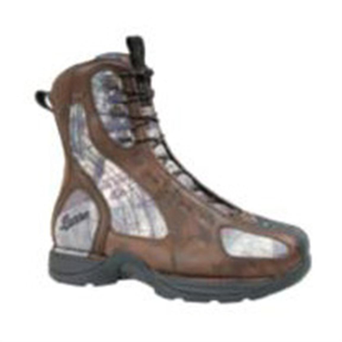 "Men's Danner 8 1/2"" Blade Gore-Tex 400-gram Thinsulate Hunting Boots"