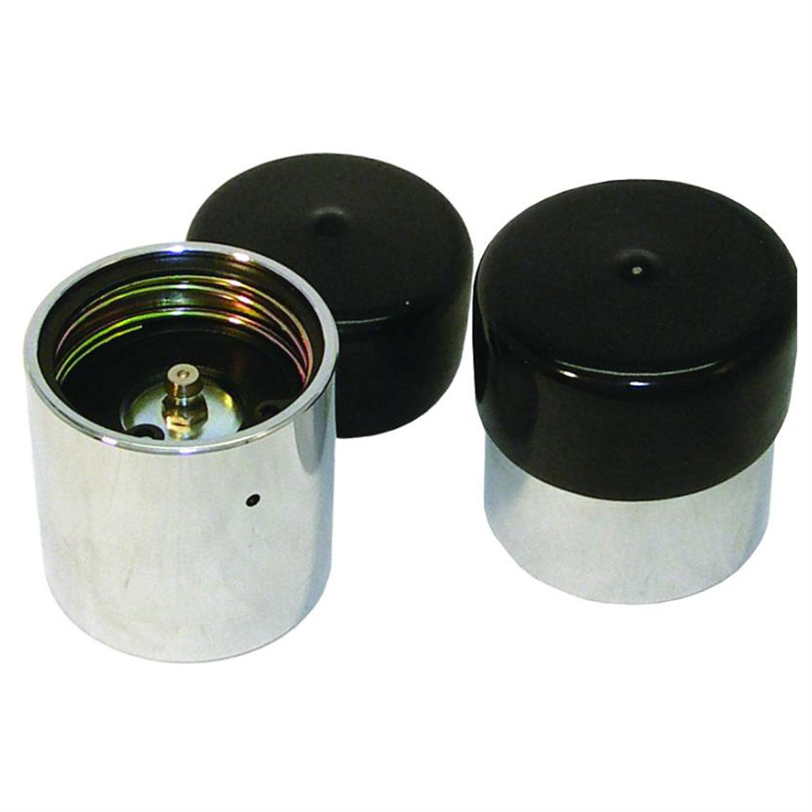 Invincible Marine Bearing Protectors With Cover