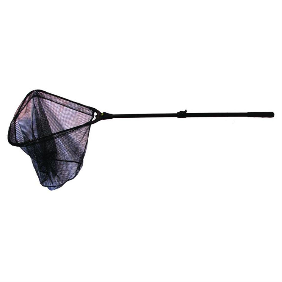 Frabill Folding Net with Telescoping Handle, 18