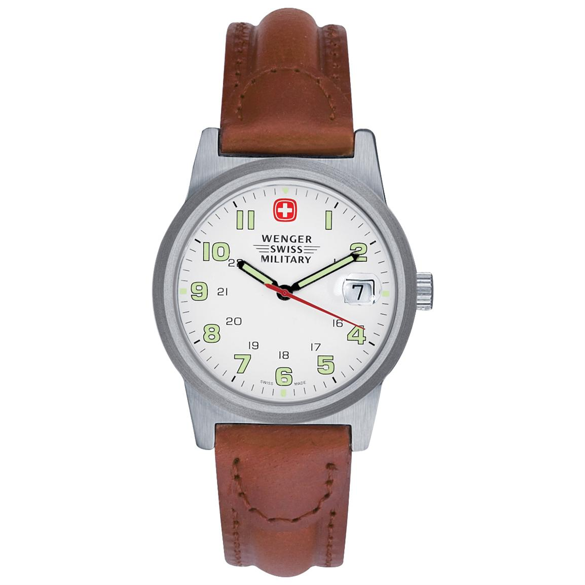 Women's Wenger Swiss Military Classic Field Watch
