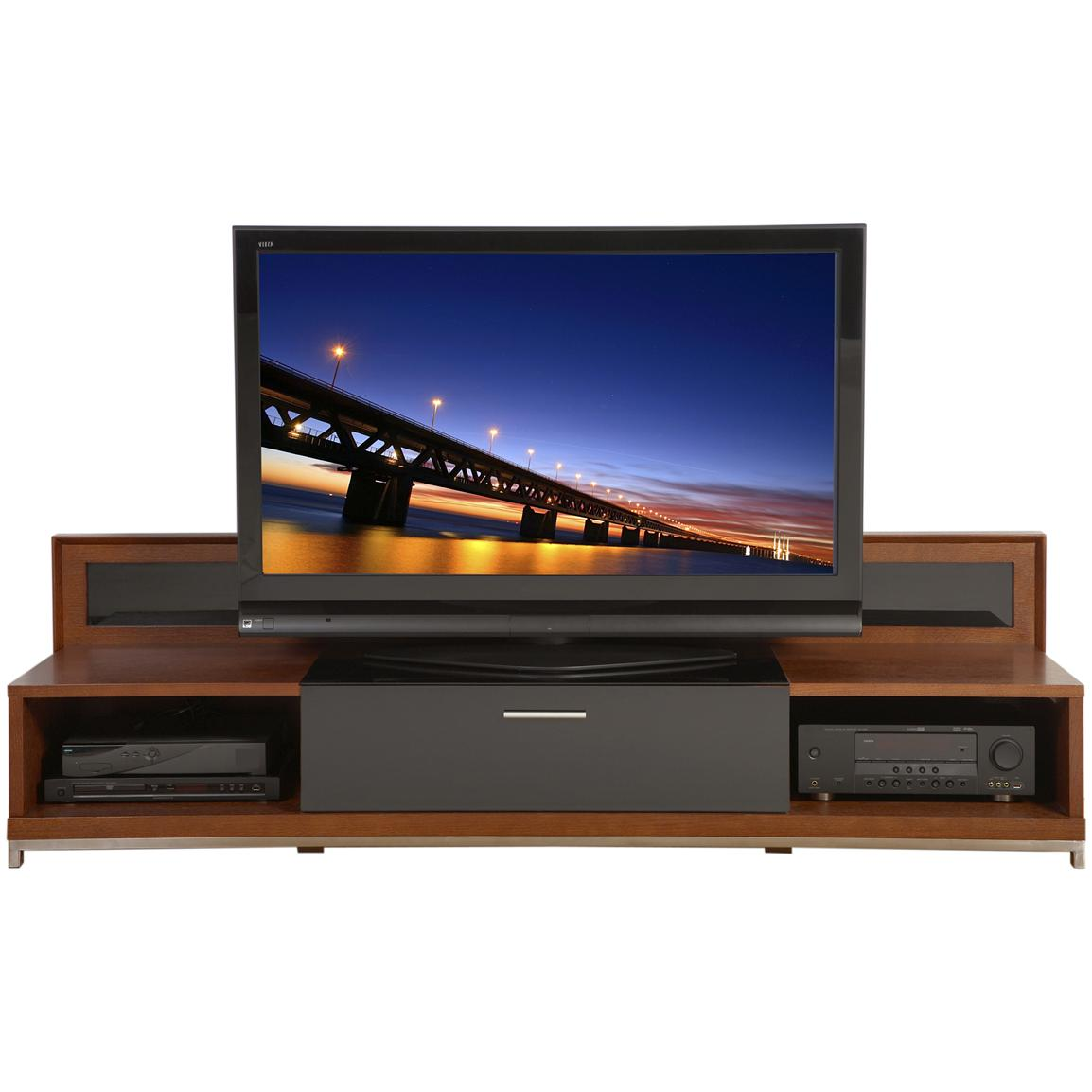 "Plateau Corporation Valencia Series 79"" TV Stand"