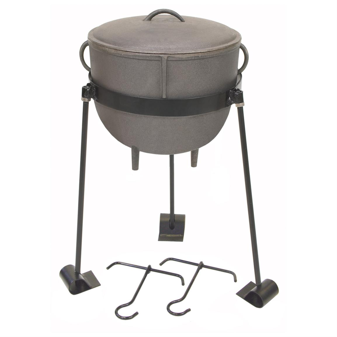 Bayou Classic 4-Gallon Stew Pot