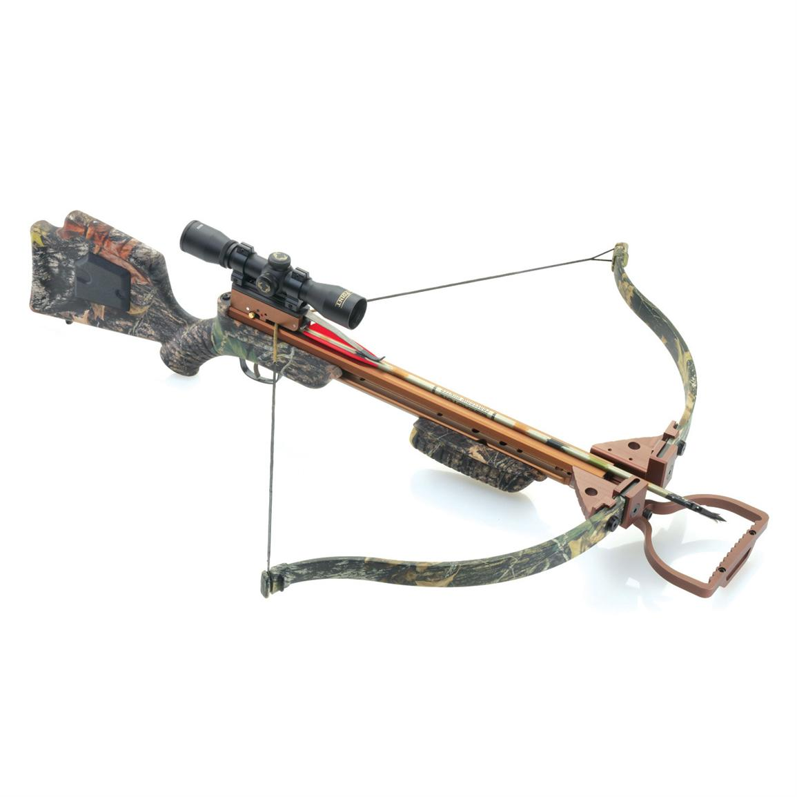 Six Point GT Flex Crossbow Package