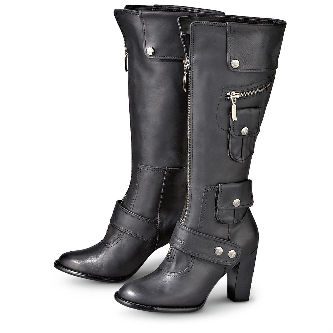 Harley Davidson Womens Shoes Clearance