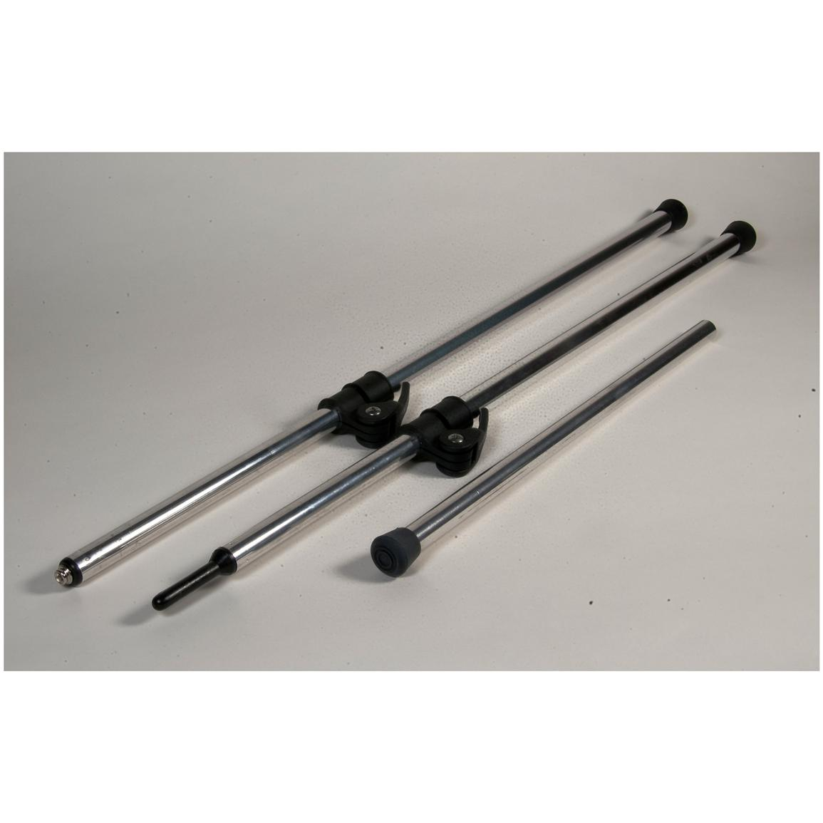 Carver Boat Cover Support Poles