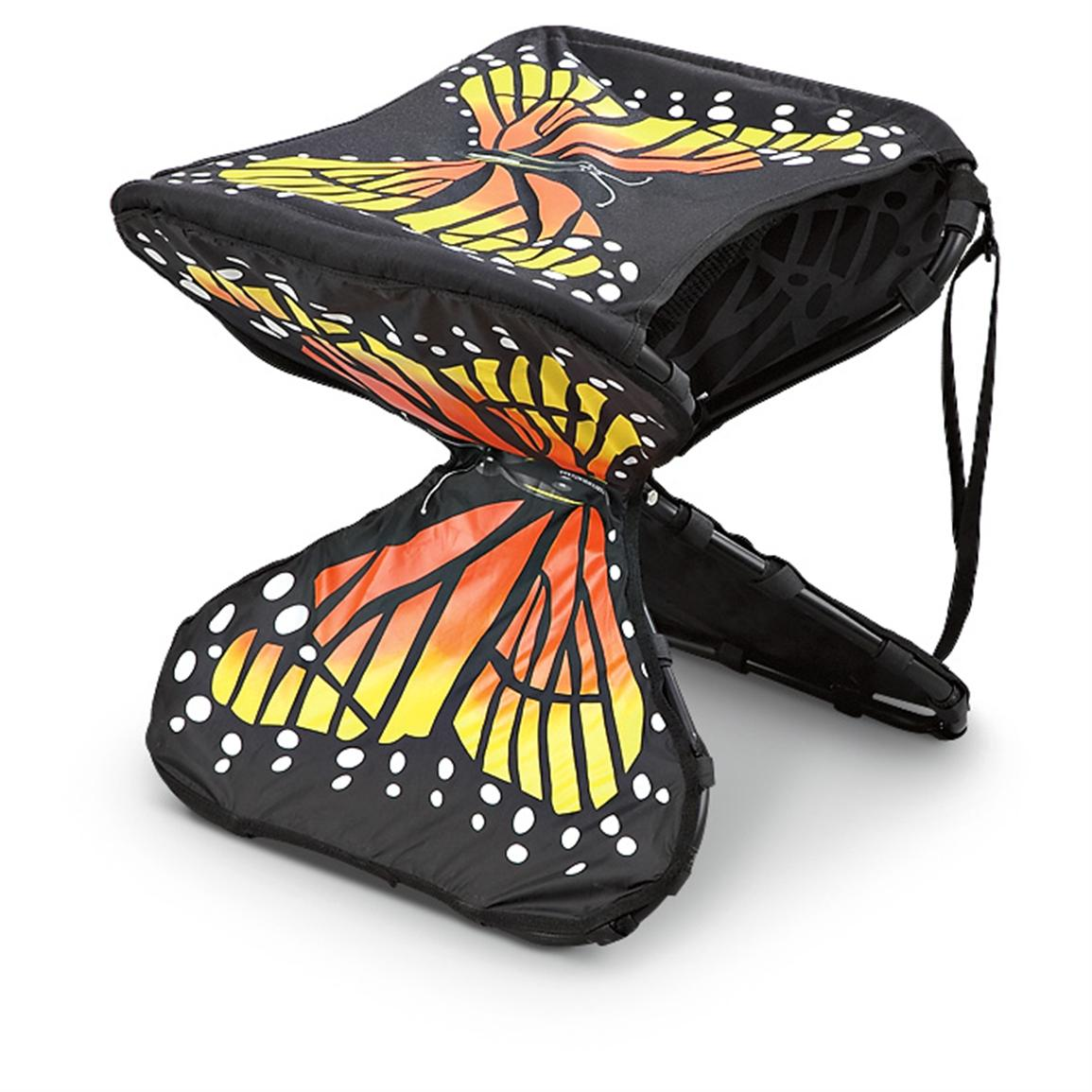 Folding Butterfly Chair Patio Furniture at Sportsman s Guide
