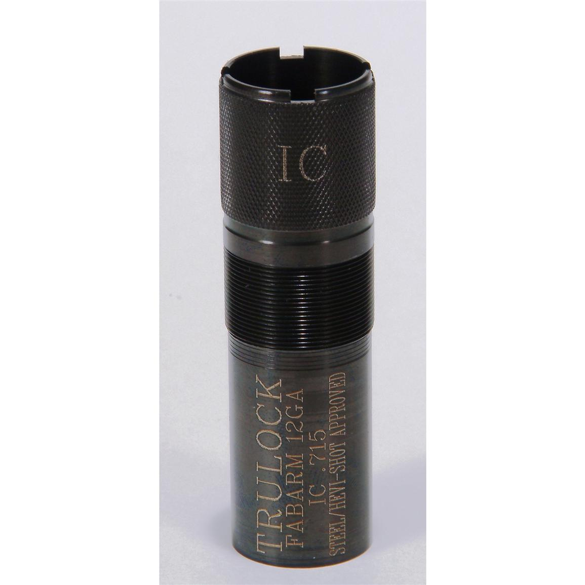 TruLock Fabarm Precision Hunter 12-gauge Choke Tube