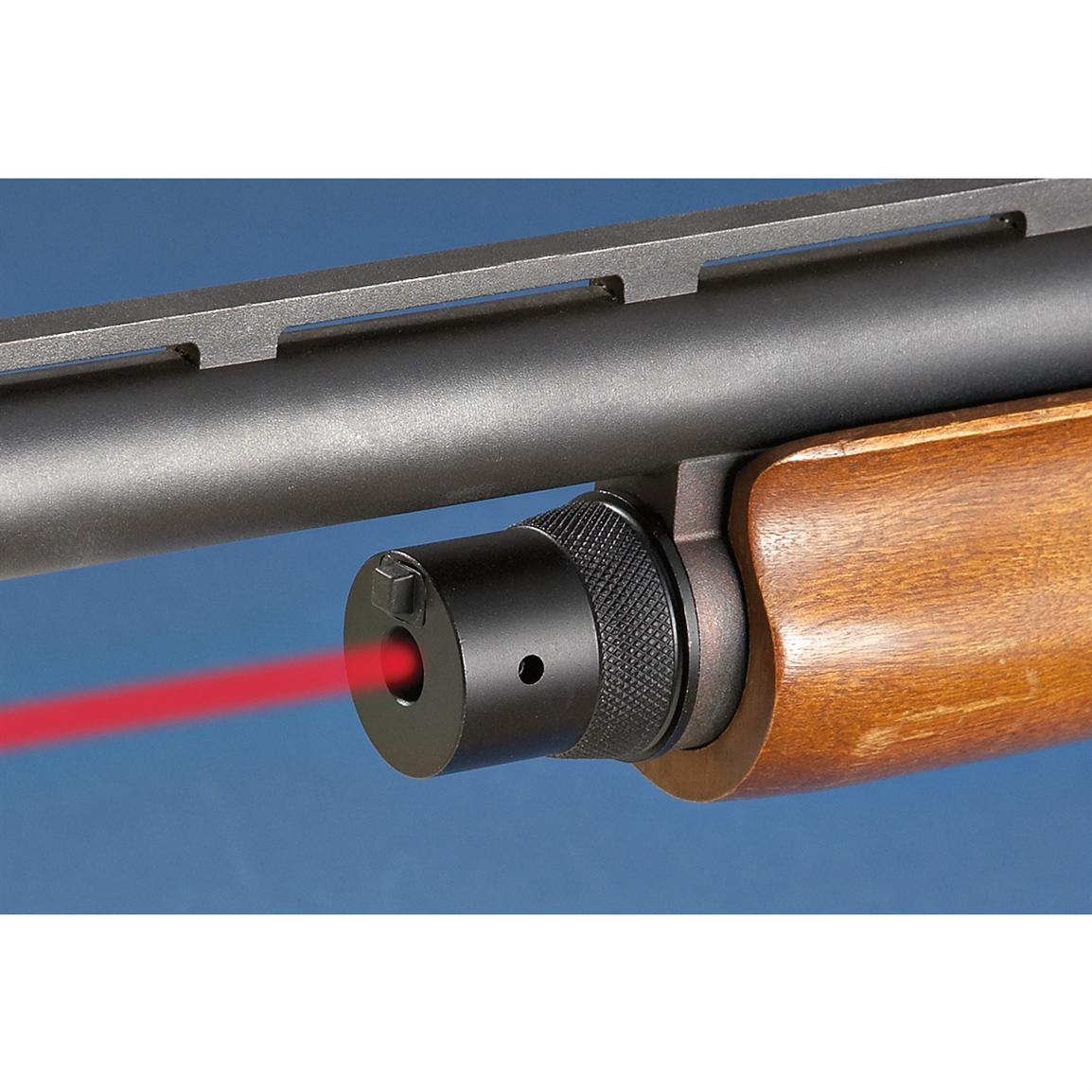 FM Optics Shotgun Laser