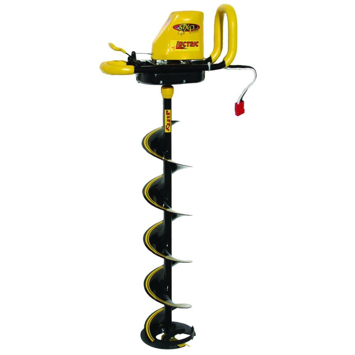 Jiffy STX PRO LECTRIC Auger dtype=