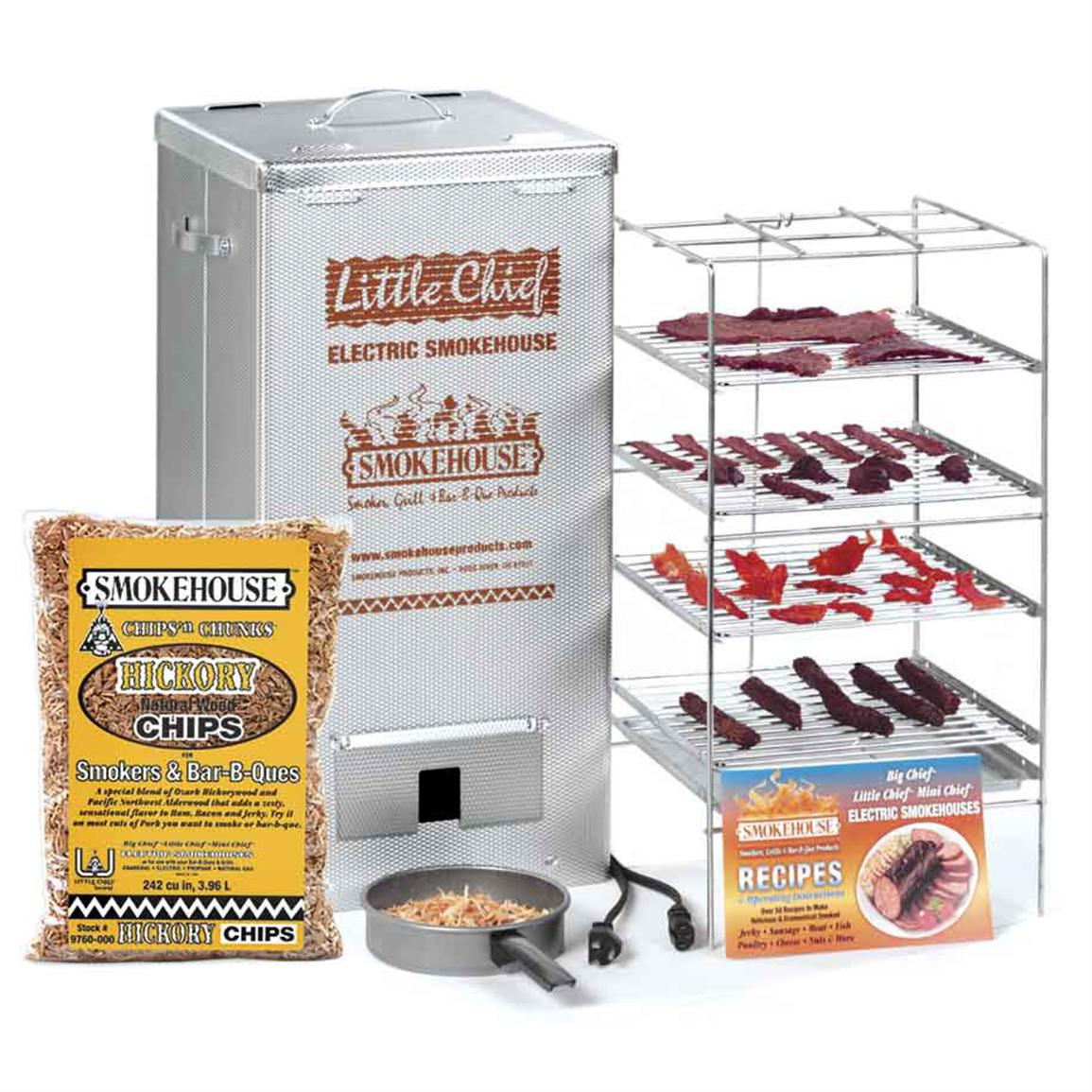 Smokehouse® Little Chief Top-Load Smoker