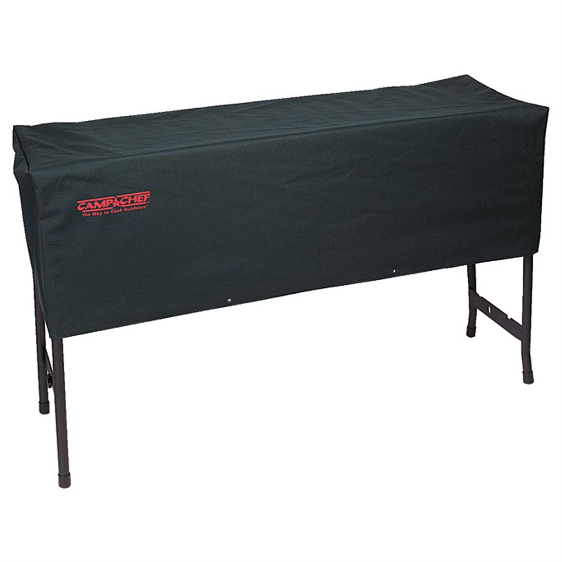 Camp Chef Patio Cover for 2-Burner Propane Stove