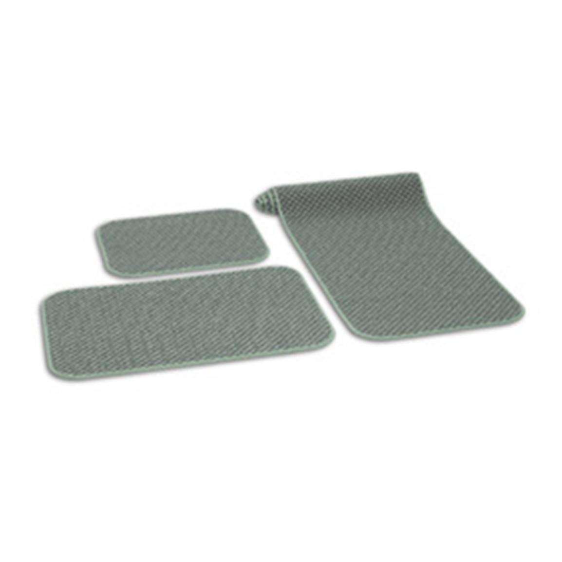 3-Pc. Interior RV Rug Set, Style A