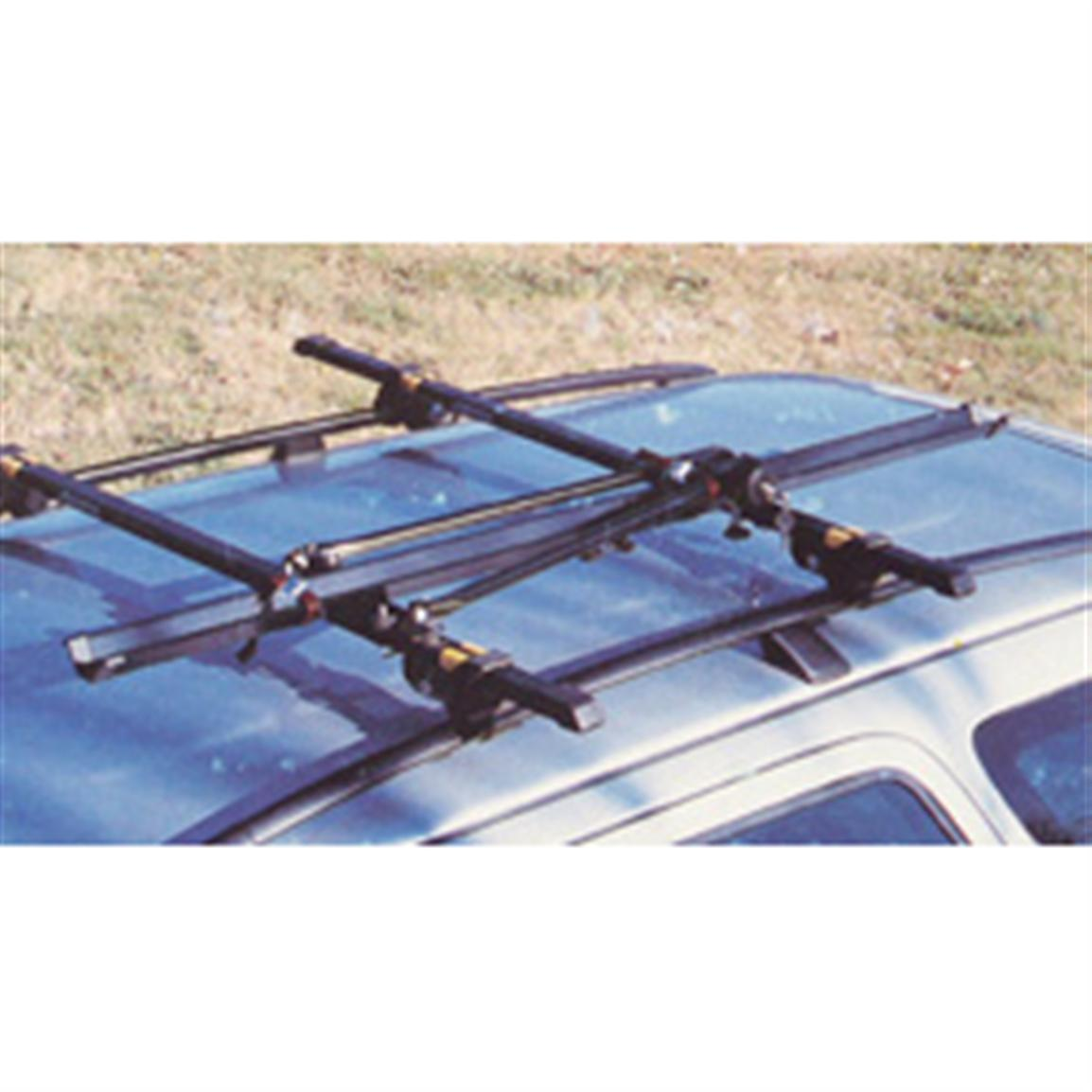 Pro Rac Systems Upright Bike Carrier