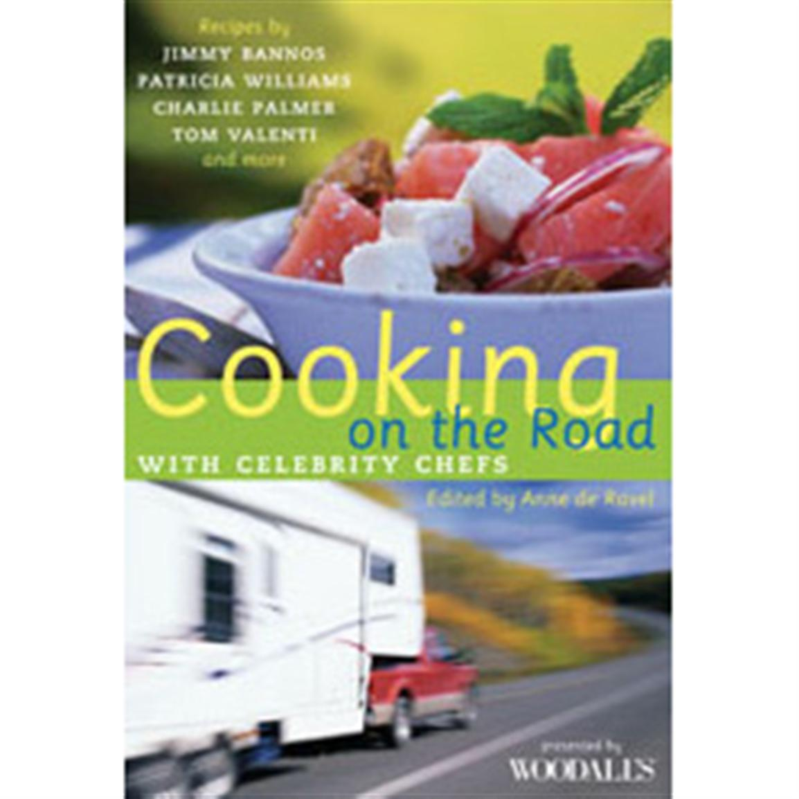 Woodall®'s Cooking on the Road with Celebrity Chefs
