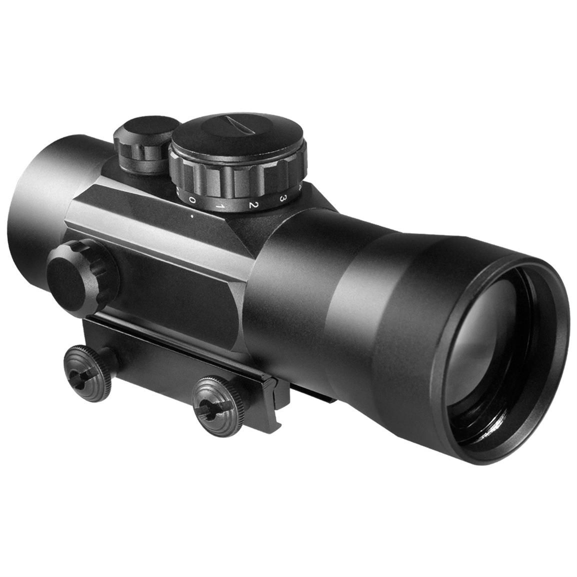 Barska 2x30 mm IR Red Dot Scope