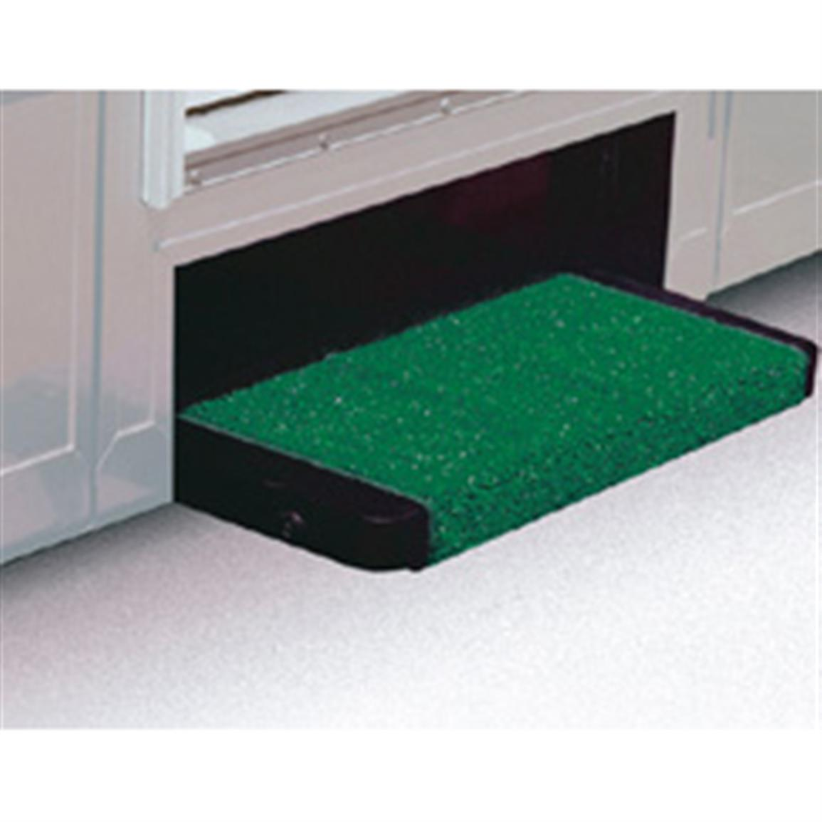 "Prest-O-Fit® Wrap-Around® Plus Step Rugs, 20"" Wide"