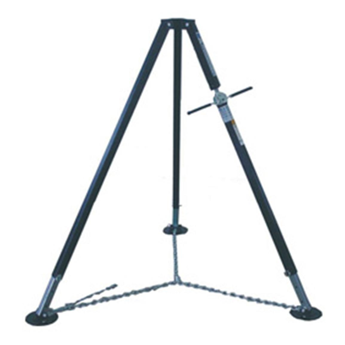 BAL Products Tripod Stabilizing Jack