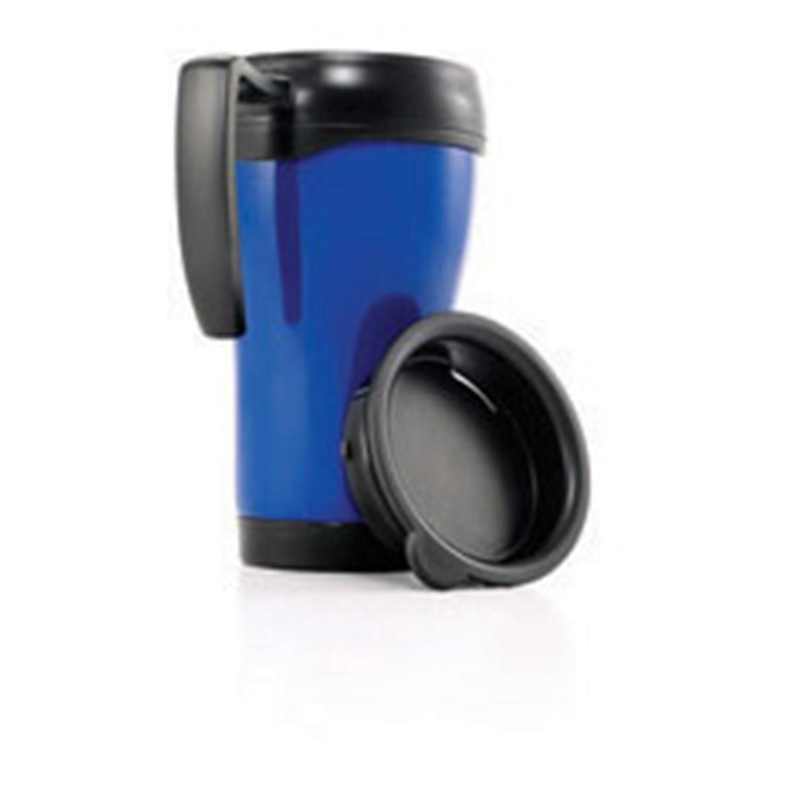 GSI Outdoors Autobahn Mug, Blue