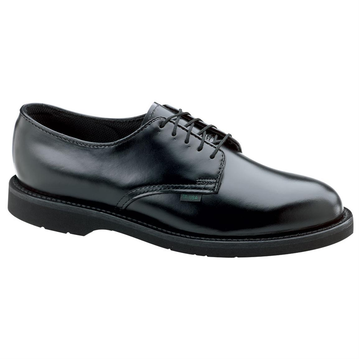 Women's Thorogood® Classic Leather Oxfords