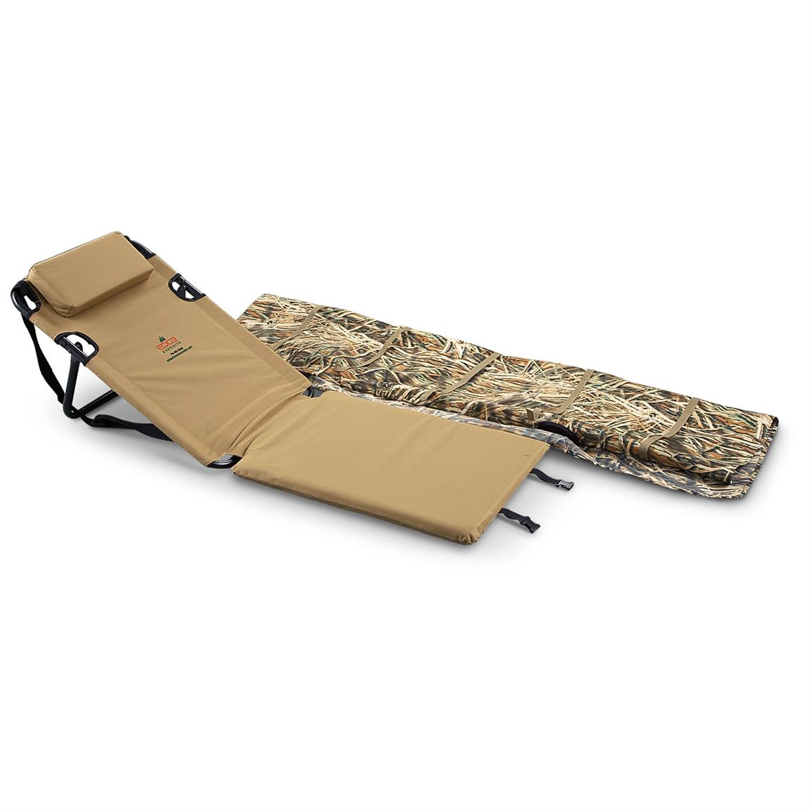 Lay Down Blinds >> Edge™ Gear Down Lay - down Blind - 158858, Waterfowl Blinds at Sportsman's Guide