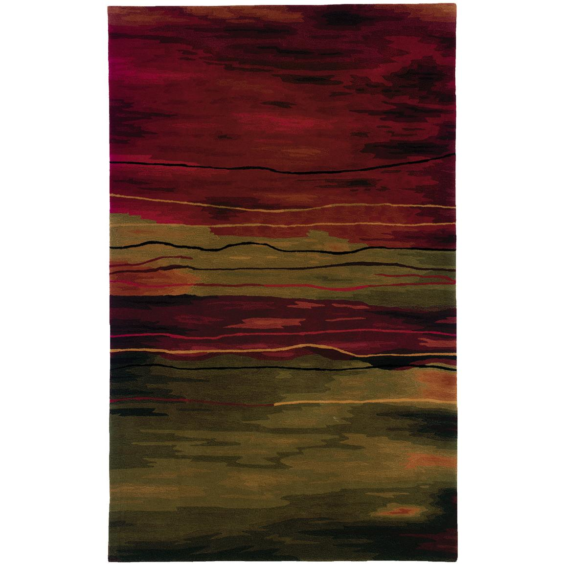 Sphinx Andy Warhol Area Rug By Oriental Weavers 174 2 6 Quot X10