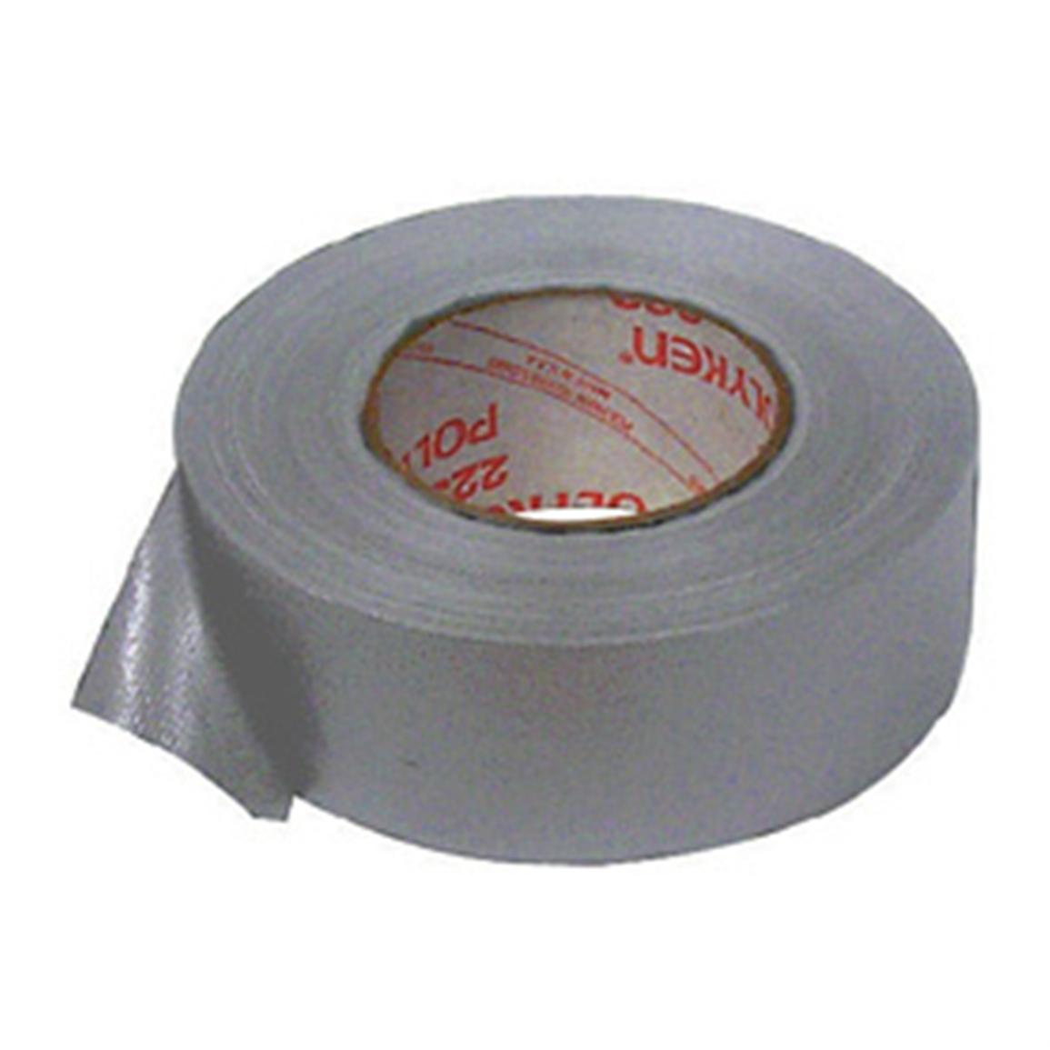 Duct Tape, Silver