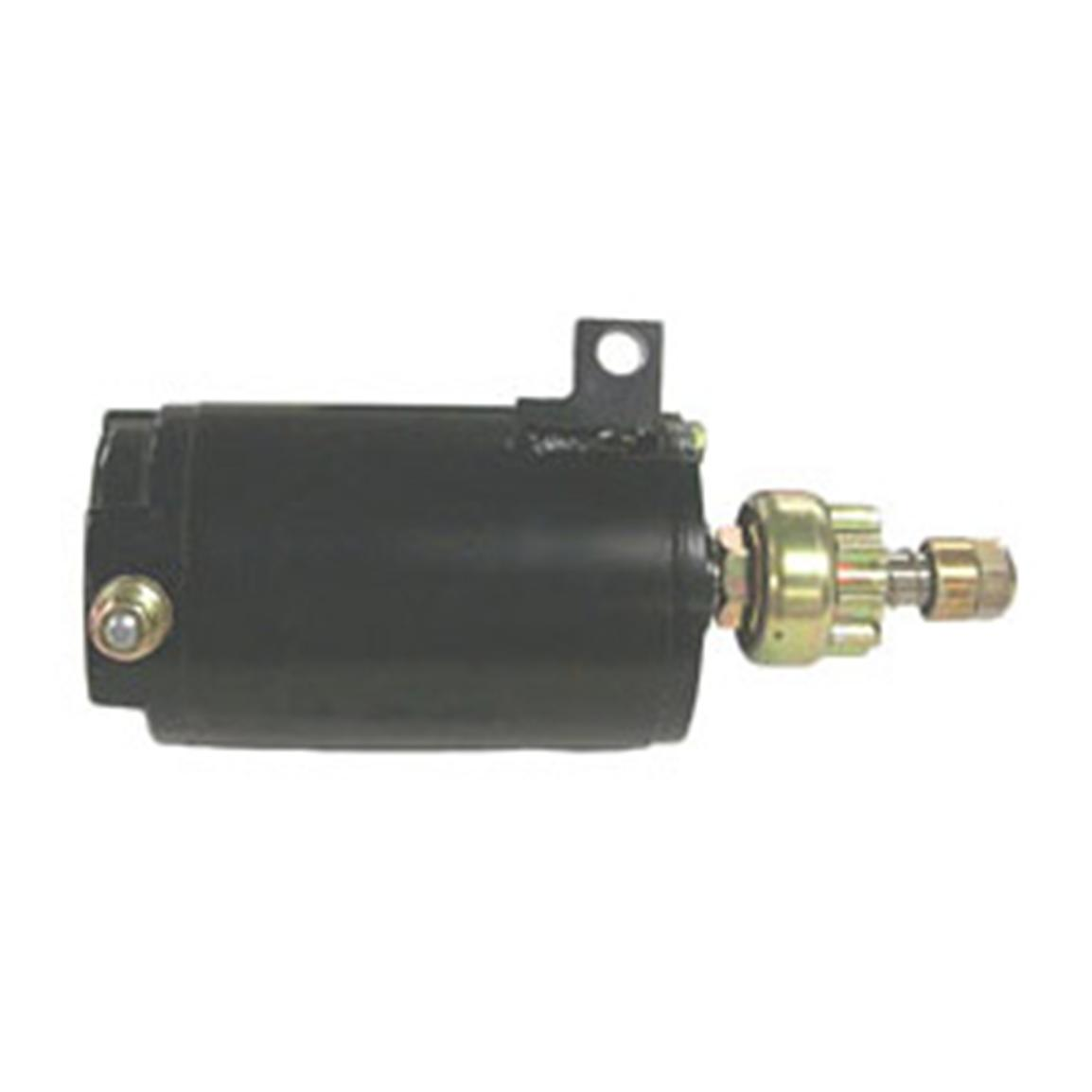 Sierra Marine® Outboard Starter Replaces 387684, 585063, 389275, 384163