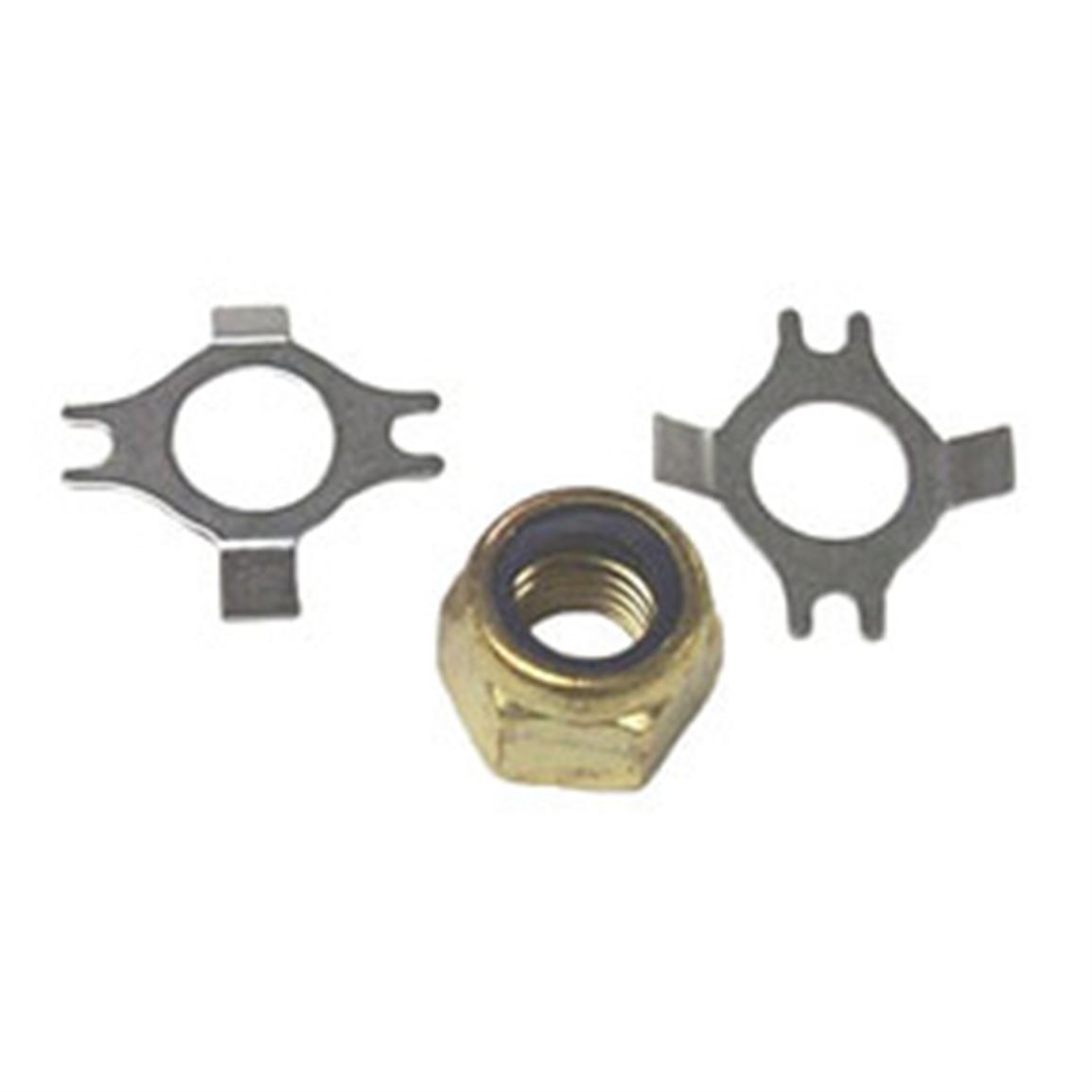 Sierra Marine® Prop Nut and Tab Washer Kit