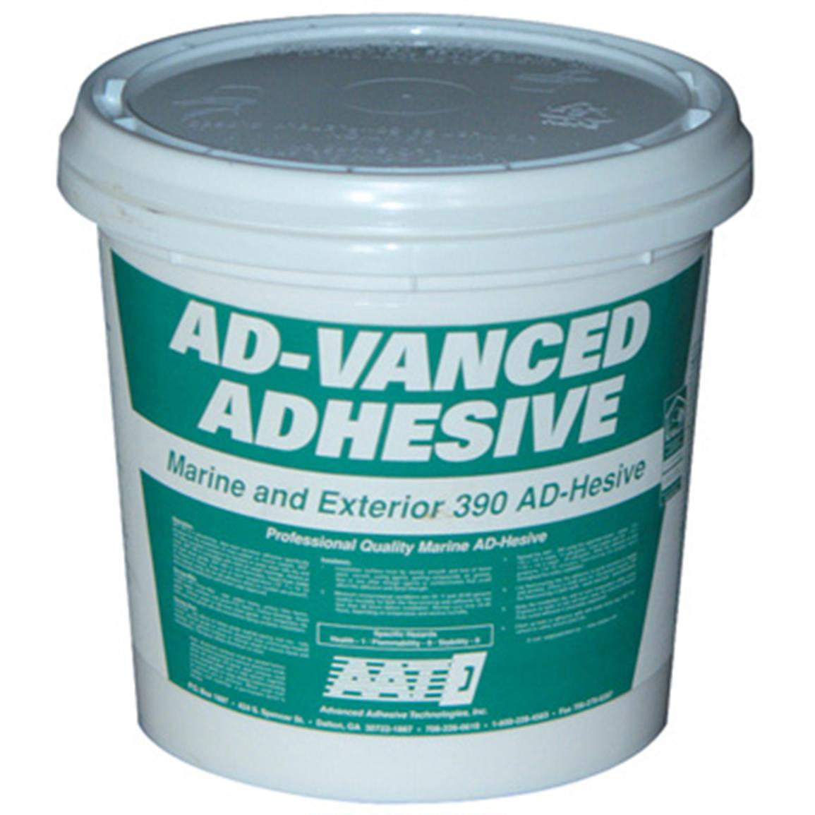 Advanced Adhesive Water-Based for Marine Carpet, 1 Gallon
