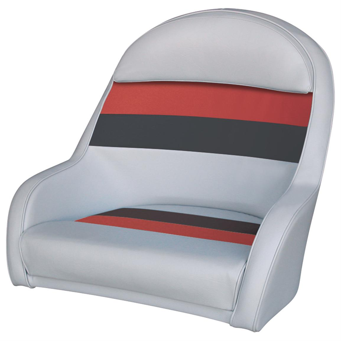 Wise® Deluxe Pontoon Captain's Bucket Seat
