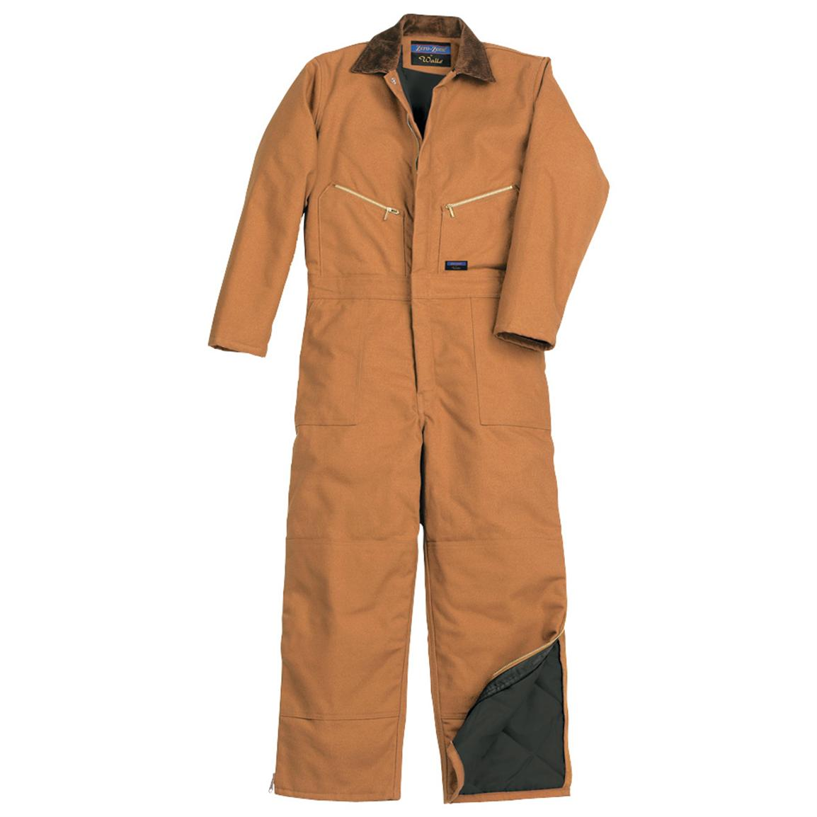 Youth Walls 174 Insulated Coveralls 161065 Overalls