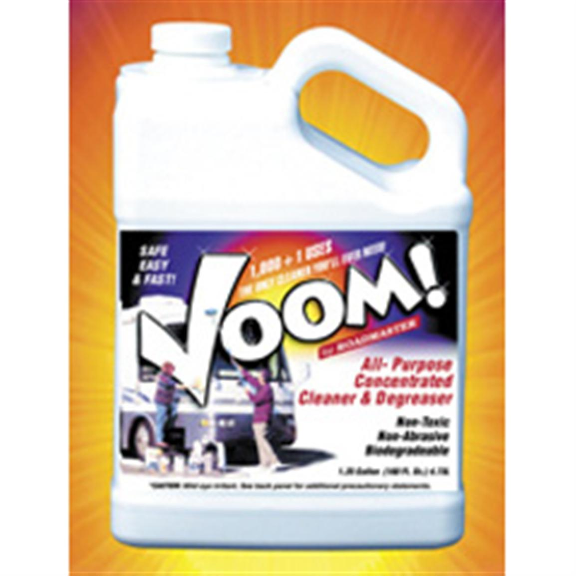 Voom!® RV Cleaner and Degreaser