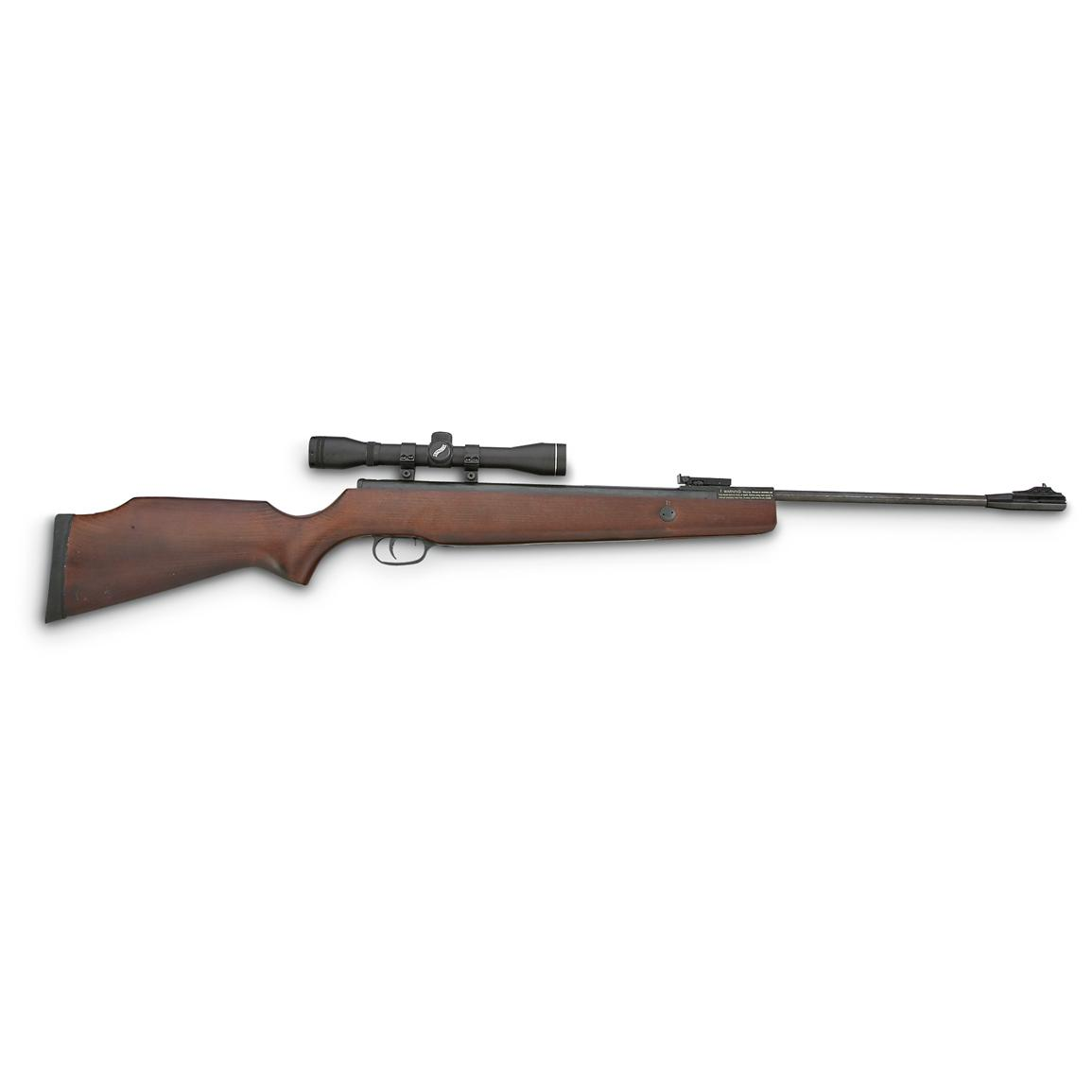 Walther® Force 1,000 Air Rifle
