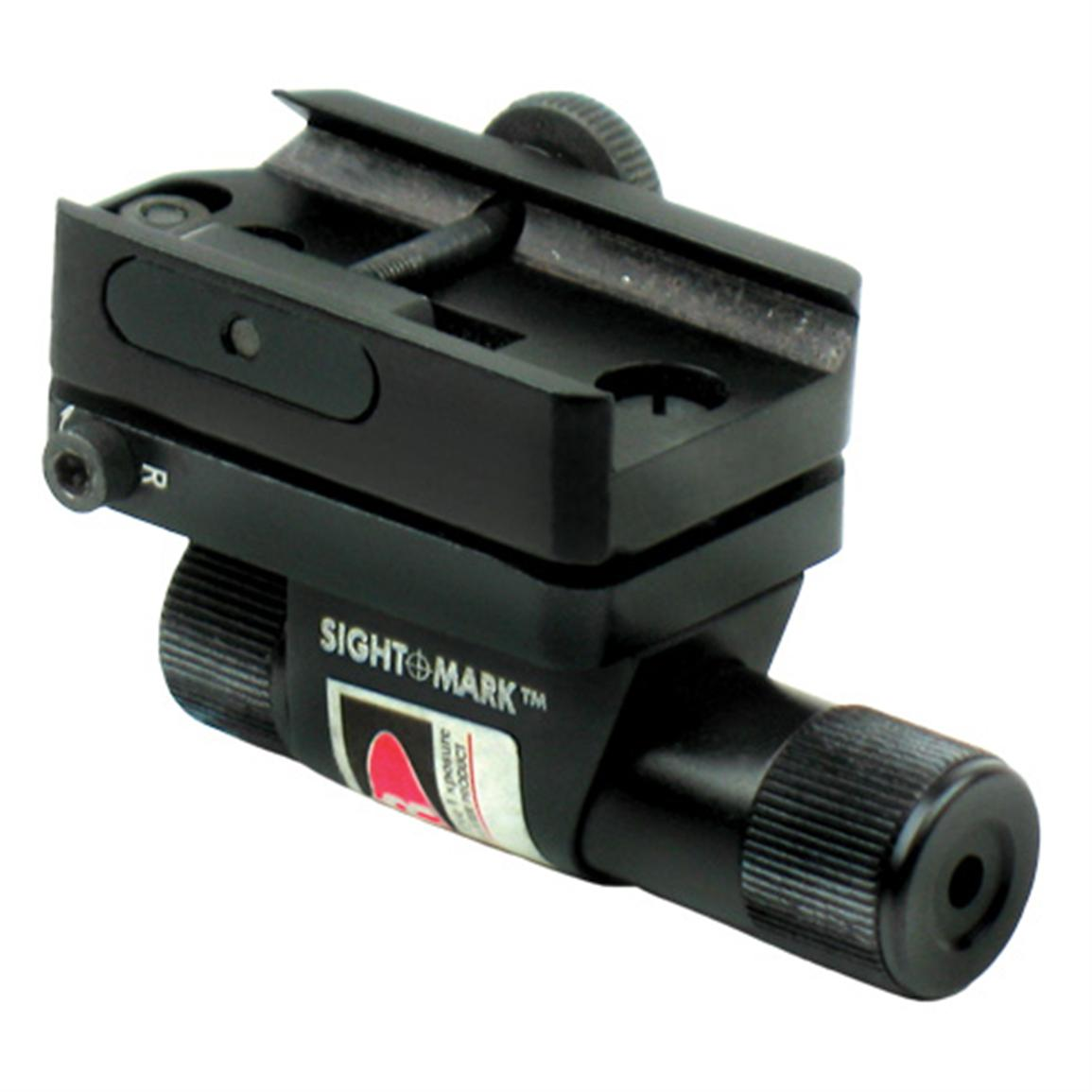 Sightmark® AACT5R Red Laser Designator